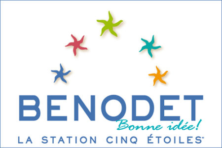 Logo Office de Tourisme de Bénodet