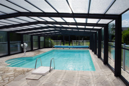 piscine-bénodet-chambre-hotel