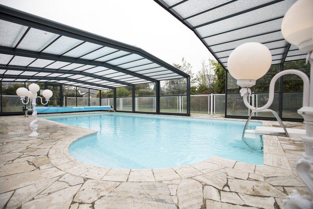 LArmoric Hôtel Vous Propose Un Séjour Détente à Bénodet Du Le Sud - Hotel barcelone avec piscine sur le toit