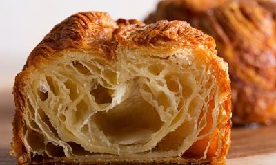 kouign amann lichouserie bretonne